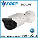 Electronics Security CCTV Cameras System Automatic Tracking Starlight 720P Full Color HD Camera Box CVI Camera