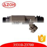 Low price car engine parts fuel injector nozzle 35310-23700 3531023700 for Hyundai Spectra Elantra 2.0 K i a