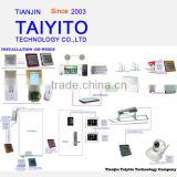 Best taiyito home automation domotica wireless remote control home solar system Zigbee security home house automation