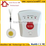 Intelligent GSM Based Emergency and Medical Alarm System with SOS Button for Elders and Children L&L-B10