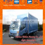 Hot Sale PVC Coated Tarpaulin for Container and Truck Side Curtain