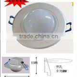 Sphere Surface Downlights LED