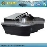 Hot sell fishing RC ABS boat hull JABO 2BL-10A radio bait boat