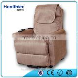 comfort living room furniture recliner lift sofa beds standing up electronic massage chair
