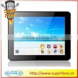 9.7inch free sample tablet pc made in Shenzhen (AM980)