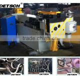 ANHUI DE XI W27YPC-76NC Hydraulic Press Brake/Bending Machine                                                                         Quality Choice