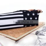 brand new travel cosmetic bag flag 3D print eco beauty cosmetic travel bag