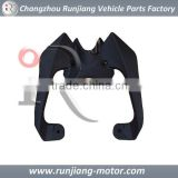 China factory KEEWAY ARSENT 150 HEADLIGHT BRACKET BIG motorcycle spare parts