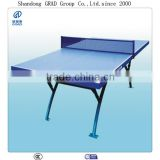 GRAD SMC table tennis table with factory price