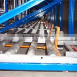 WARE Storage Racking Warehouse Shelving Logistic Equipment Storage System metal storage rack