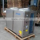 Direct heating 46.3kW Air to Water Heat Pump Water Heater LWH-120D