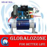 CE approved air cooled ozone generator 5G/Hr with transformer for ozone machine                                                                         Quality Choice