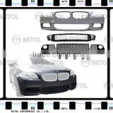 Body Kits for BMW F10 10-on Front Bumper (M-TECH Look)