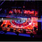 newest hot selling alibaba P8.9 outdoor video led dance floor panels                                                                         Quality Choice