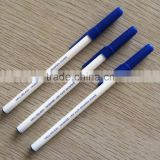 the cheapest wholesale from China PP bic ball pen promotional                                                                         Quality Choice