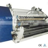 LXC 410S Corrugator Cardboard Packing Machine Single Facer for Corrugated Cardboard Production Line