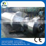 The processing and manufacturing heavy parts Axle