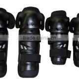 New Elbow & Knee Pads Guards Protective Gear for Motobike Racing Rider and Extreme Sports