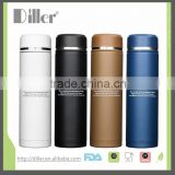 promotional gift insulated flasks and thermos stainless steel vacuum cup                                                                         Quality Choice