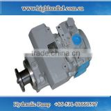 Highland made in china Famous brand hydraulic pump for hand pallet truck