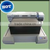 SPOT supply!!printer for digital flatbed fabric printing for mixture fabric,garment machine