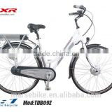 rear Luggage carrier battery ebike /electric bicycle