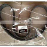 Genuine Mitsubishi D04FR 34349-04400 Fan Belt use for excavator SK130-8/140-8