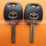 Toyota Transponder Key & Toyota transponder key with 4D60 chip (Short Blade),transponder key,key