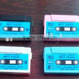 Hot sale made in china promotional gift fm radio tape cassette MP3 player