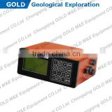 Digital Natural Magnetic Field Metal Detecting Proton Magnetometer