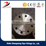 Chinese goods wholesales ansi b16.5 flat face blind flange alibaba in dubai
