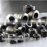 Inside Threaded Steel Fifitings Elbow Pipes from China Profissinal Factory