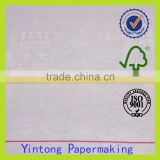 cotton and linen paper security thread paper watermark paper