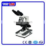 40X-1000X Binocular Research Microscope