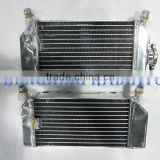 ALUMINUM RACING RADIATOR FOR SUZUKI 08-11 RMZ450 RMZ 450