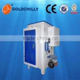 6KW-36KW electric powered small steam generator support ironer table, dry pressiing machine, dryer, flatwork ironer for sale