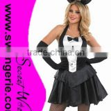 hot sales fancy dress SEXY Bunny Hostess Girl Costume CC446