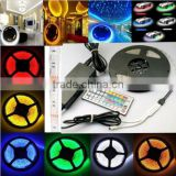 Cheapest hotsale RGB 5050 SMD 30leds per meter 150leds per roll light led strip                                                                         Quality Choice