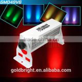 Bowling Center Light Mini Sound Bar Multi Color LED Bar Lights DJ Club Party