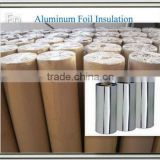 thermal insulation bubble foil material roll 50m