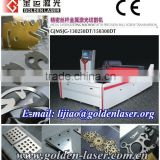 ND YAG - 500W Laser Cutting Metal Machines for Sheet Metal & Ads Sign Letters