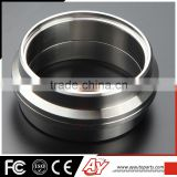 1.75inch High Quality SS304 Exhaust DownPipe male female v band flange