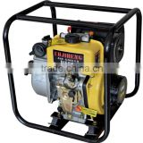 "Self-Priming centrifugal 2""inch diesel water pump, water pump set with diesel engine"