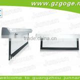 New design motorized front projection screen for meeting system