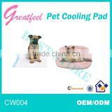 Pet mattress pet pillow cool cushion wholesale in china