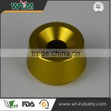 Special CNC turning Brass parts CNC Machining Parts Small OEM precision brass CNC turned