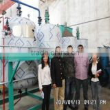 Hot Sale and Best Quality Crude Oil Refinery Plant
