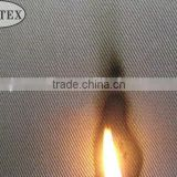 Special fabric Fire retardant 100% Cotton Twill Woven fabric , Customizable