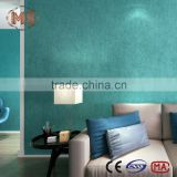 2016 chinese silk wallcovering, hand painted silk wallpaper