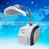 MY-18L Oxygen Therapy Facial Machine / Portable Dispel Pouch Oxygen Facial Machine ( CE Approval ) Jet Clear Facial Machine